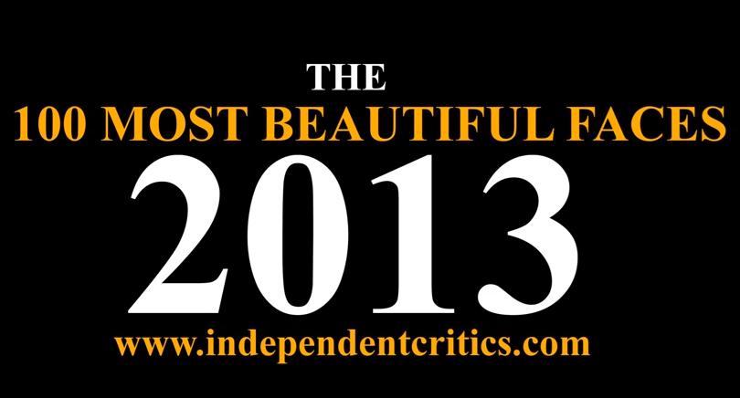 【動画あり】2013年「世界で最も美しい顔100人」が決定!日本人トップは32位の石原さとみ!
