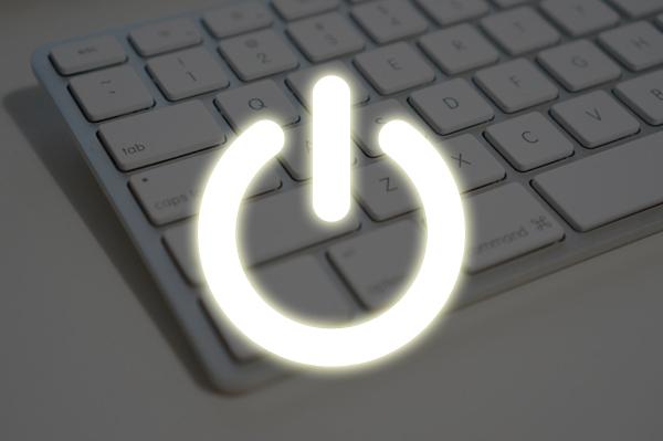 【Mac】使いこなせば超便利!Macのシステム終了・再起動・スリープをキーボードショートカットで行う方法!