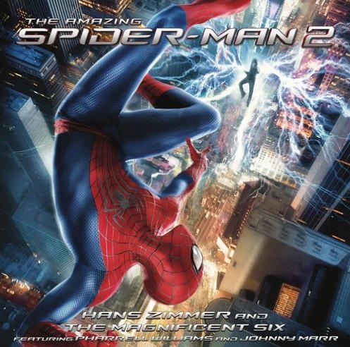 【ネタバレあり】アメイジング・スパイダーマン2を観てきた!3D映画史上に残る名作だったが後半の展開は…