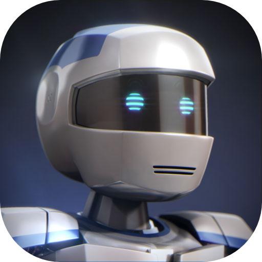【iOSゲーム】ちょっと難易度の高い横スクロールアクション『Atom Run』レビュー!