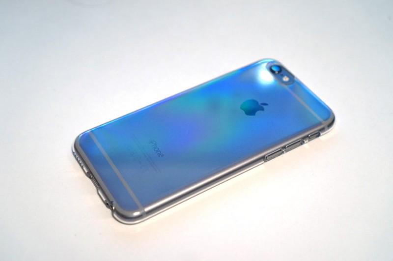 【iPhone6】クリアケースの大本命!パワーサポートの『Air Jacket SET for iPhone6』がやってきた!レビュー!