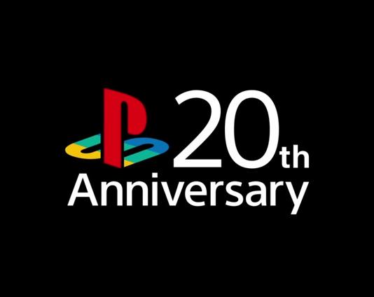 【動画】プレステ発売20週年を記念して作られた映像が熱い!プレステの歴史をハイテンポで振り返る!