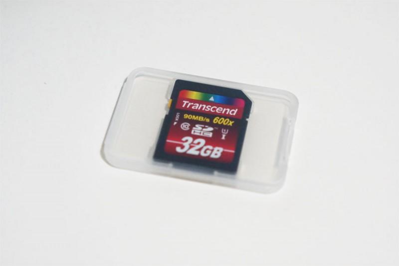 64GBのSDカードが3,000円台で買える時代になりました。ネットで買う場合の注意点など