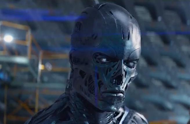 【映画】新種のターミネーター!?『ターミネーター/新起動』が次々と衝撃の展開を見せる新たな予告編を公開!