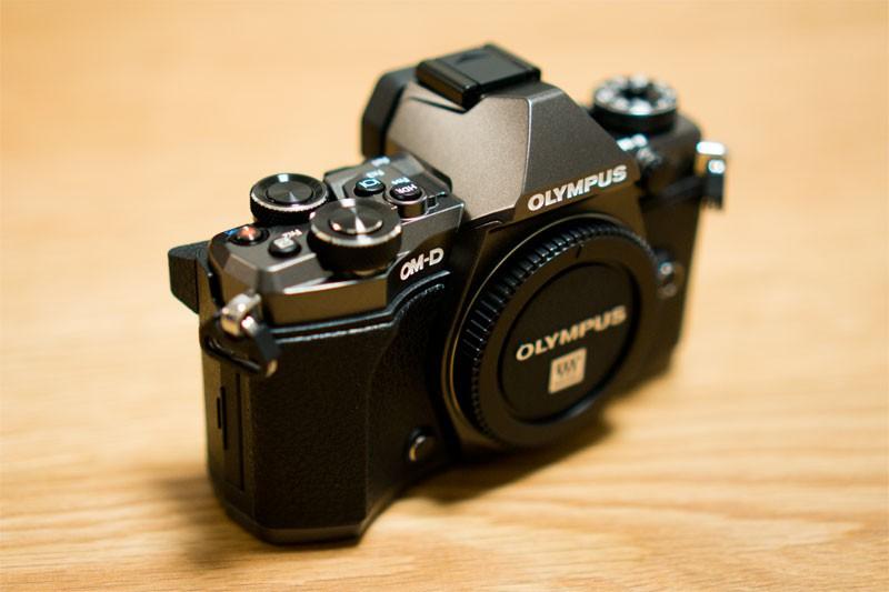 全世界7000台限定!OLYMPUS OM-D E-M5 Mark2 Limited Editionがキタ━━━━(゚∀゚)━━━━!!フォトレビュー!!!